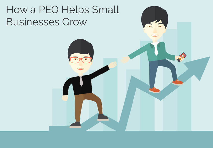 How a PEO Helps Small Businesses Grow