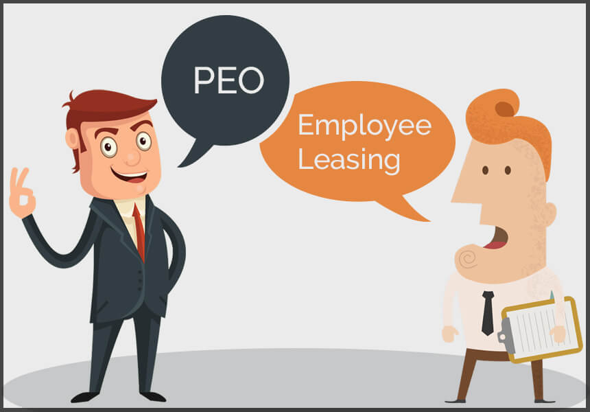 Differences Between a PEO and Employee Leasing
