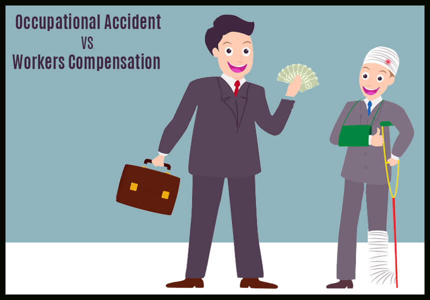 What You Need Know About Occupational Accident vs. Workers Compensation Insurance in Texas