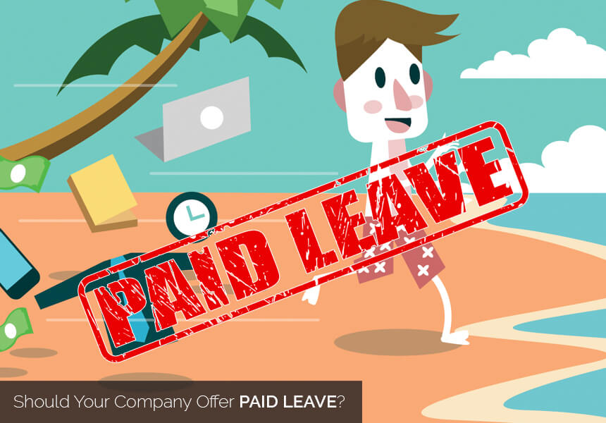 Should Your Company Offer Paid Leave?