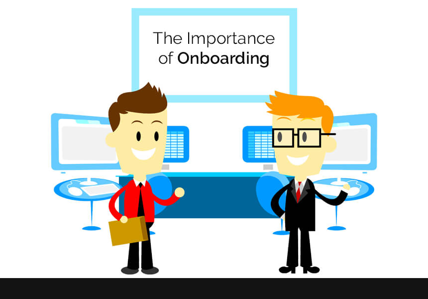 The Importance of Onboarding