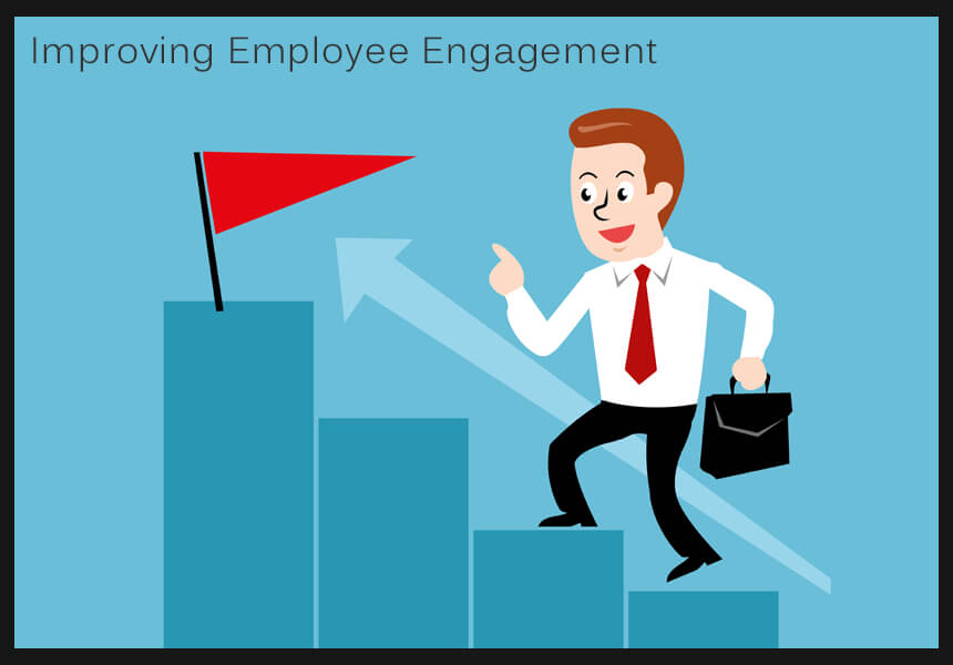 How Improving Employee Engagement Can Increase Revenue for a Business