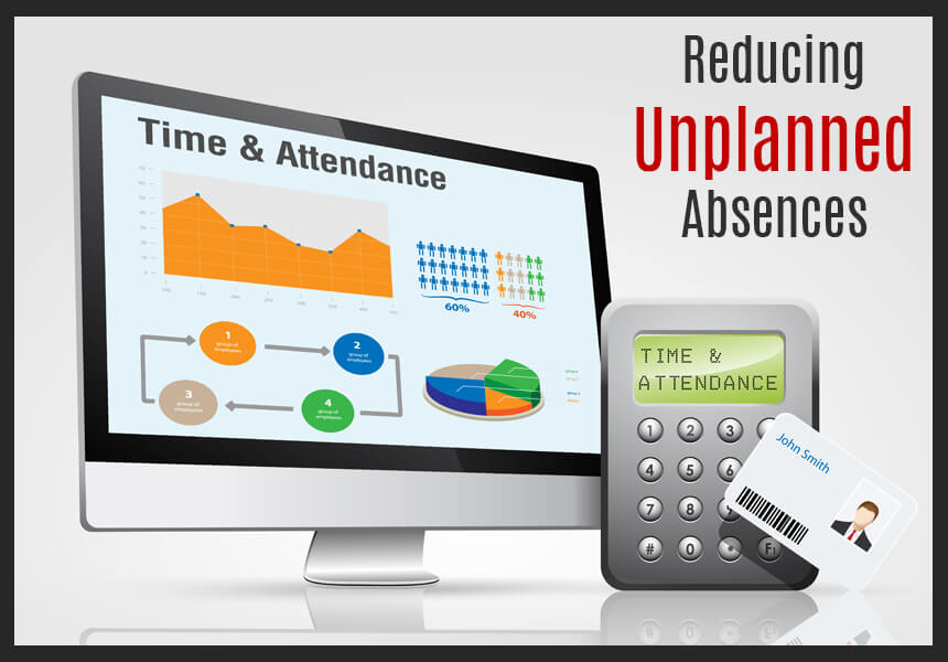 Reducing Unplanned Absences