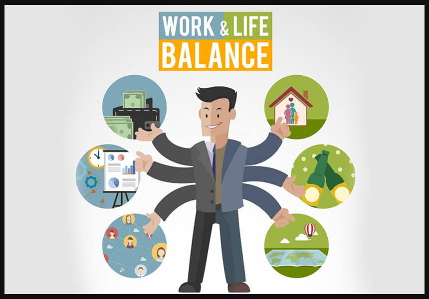 How to Promote Employee Work-Life Balance