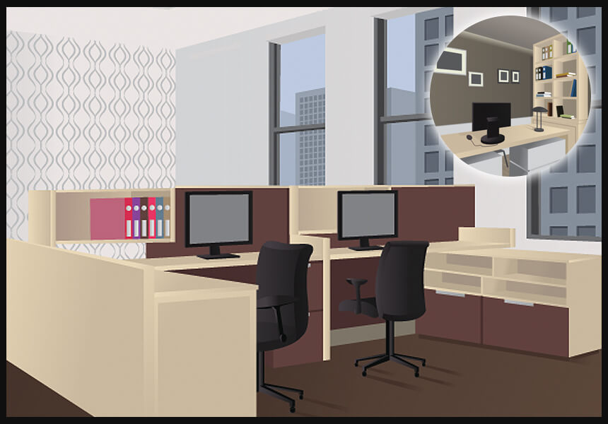 How Workspace has an Effect on Employees