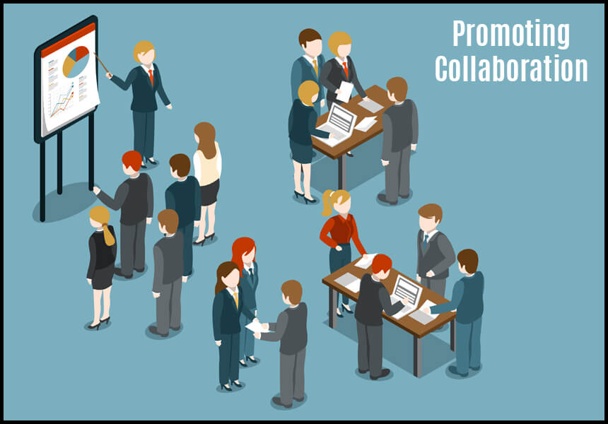 Reasons to Promote Collaboration at Your Company