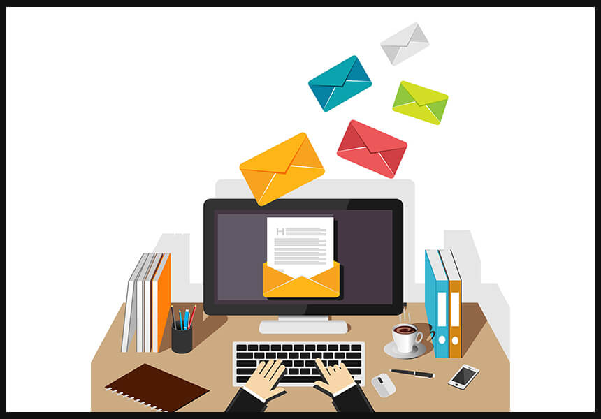 3 Email Practices Overwhelming Your Employees