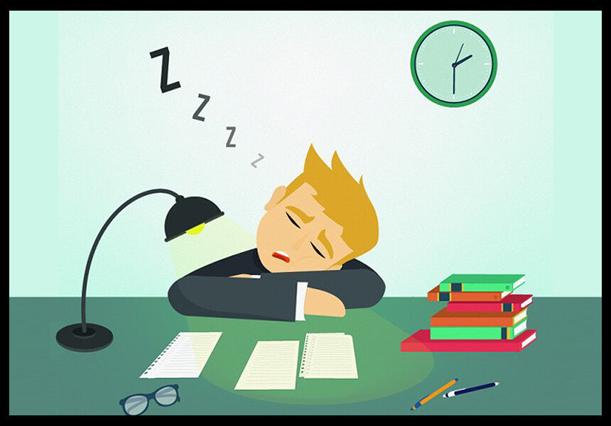 The Signs and Contributing Factors to Fatigue at Work
