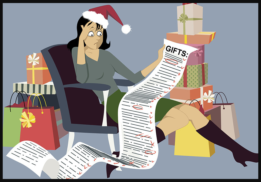 How to Mitigate Holiday Stress Around the Office