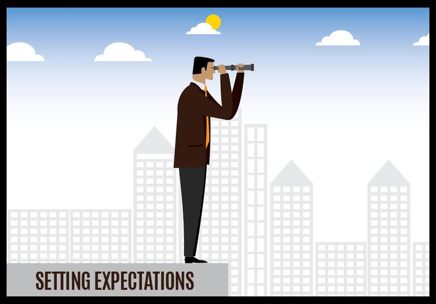Are You Setting Expectations Clearly with Your Employees?