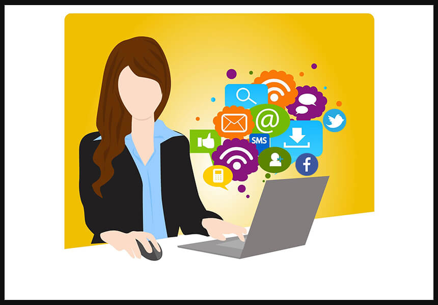 How Businesses Should Use Social Media