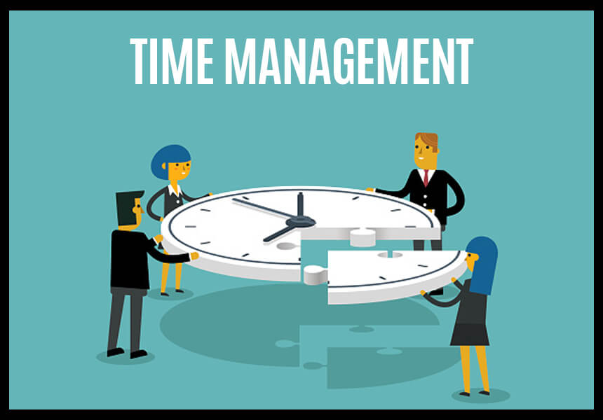 Time Management Techniques to Teach Your Employees