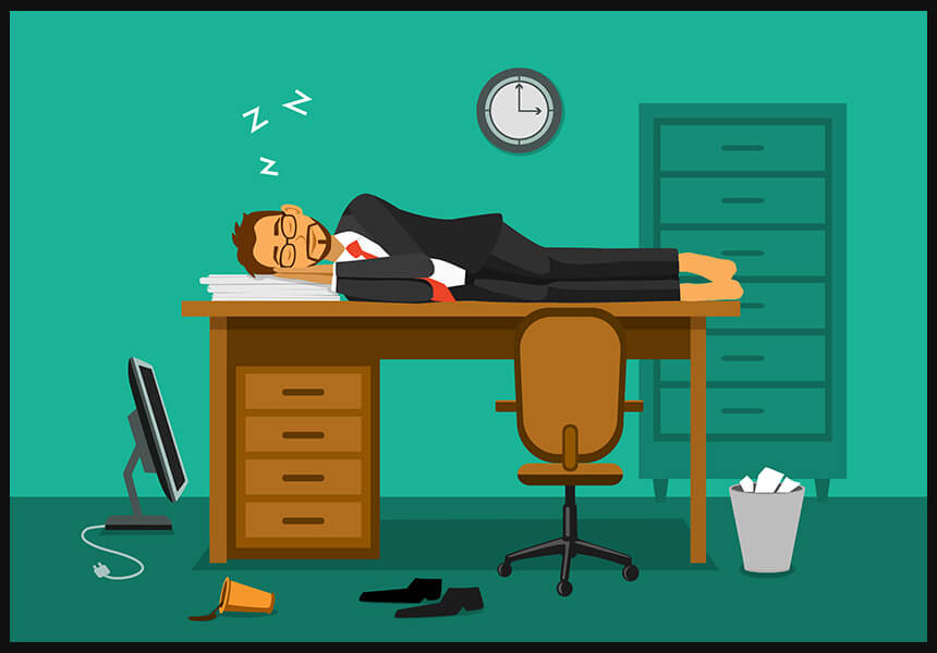 How Technology Can Help Prevent Employee Burnout