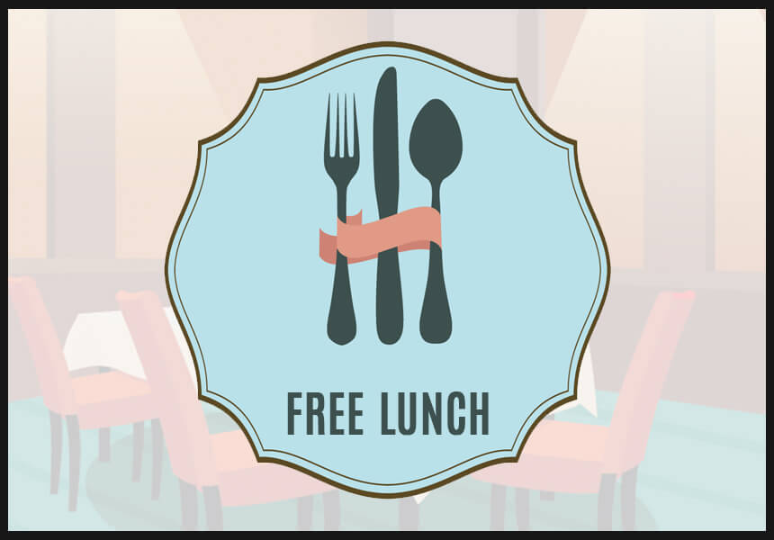 Should My Company Give Employees Free Lunch?