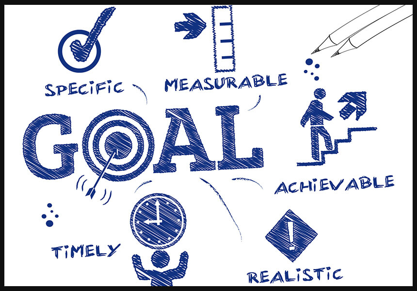 Tips for Effective Goal Setting at Your Company