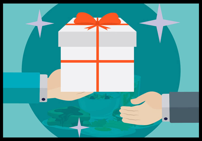 How to Be Generous Towards Your Employees