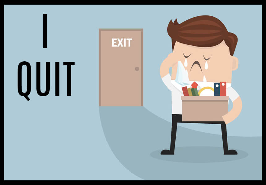Common Reasons Your Best Employees are Quitting