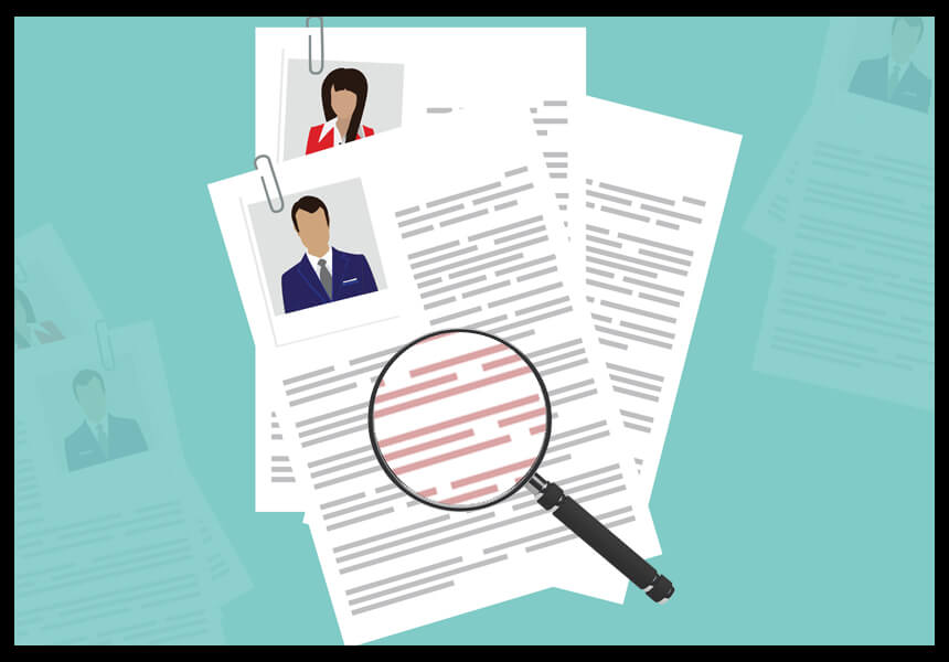 How to Uncover Resume Lies During the Hiring Process