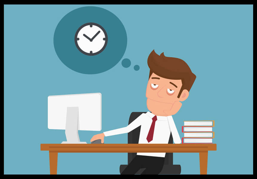 Common Causes of Employee Disengagement