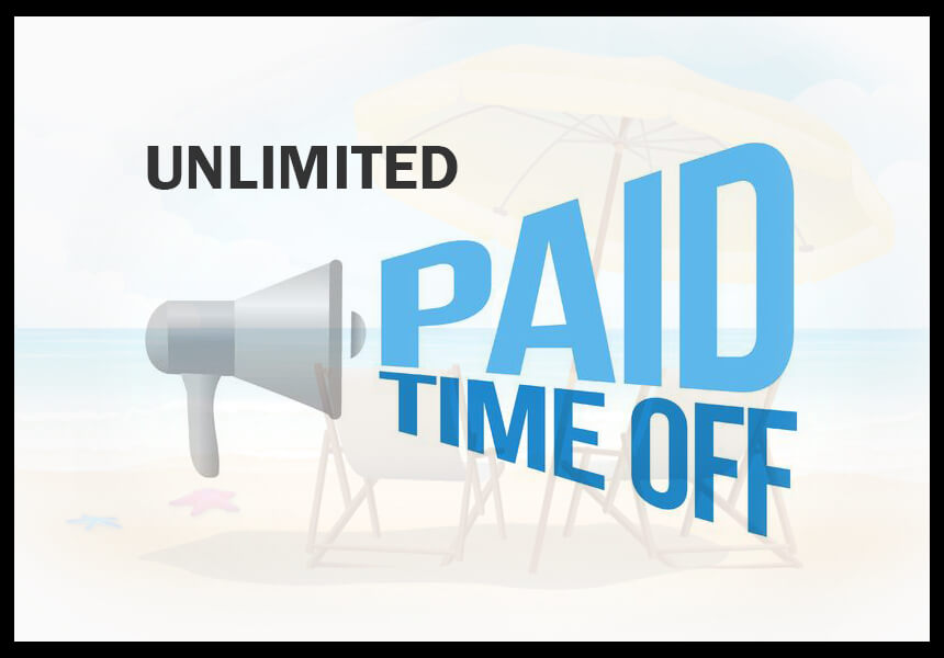 The Benefits of Unlimited PTO