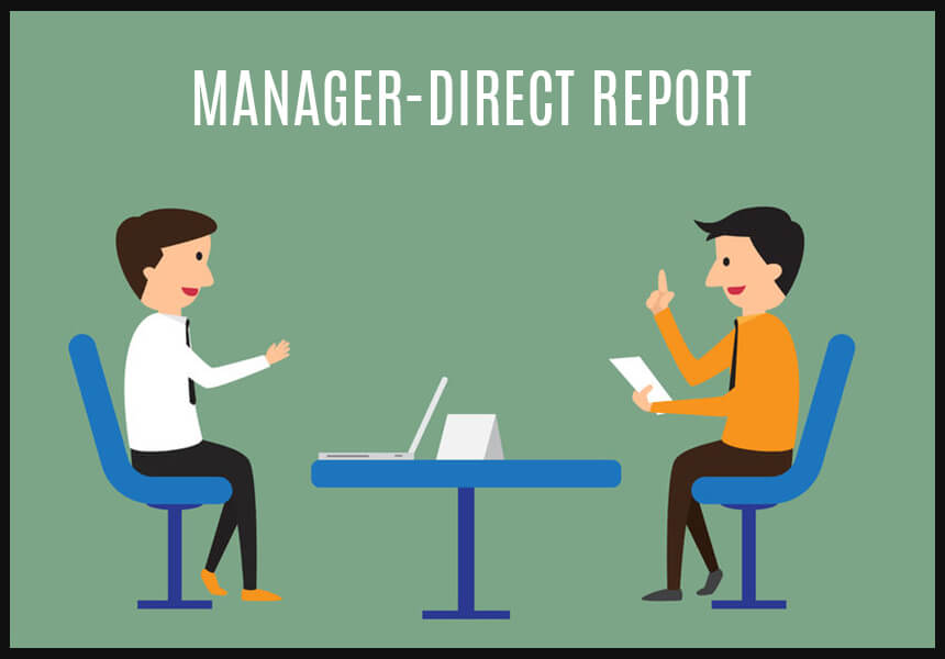 Common Issues with Manager-Direct Report Touchbases