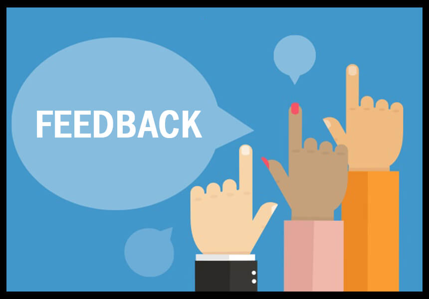 "Why Your Company Should be Providing ""Feedback Training"""