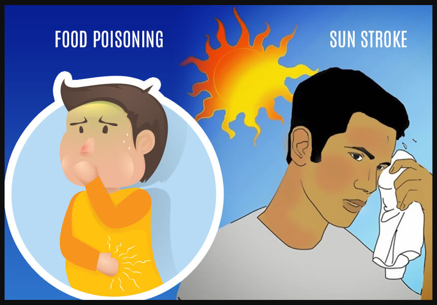Common Summer Illnesses to See a DPC Physician For