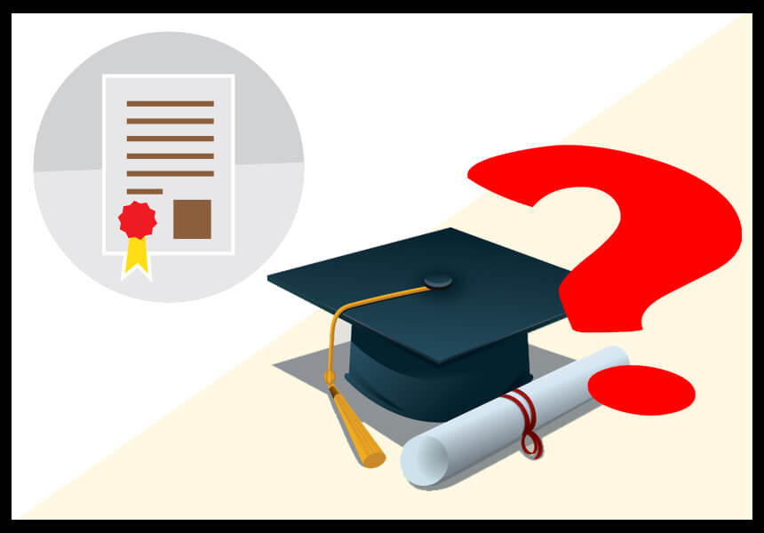 Resume Deception: What are Diploma Mills?