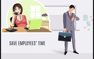 How DPC Can Save Your Employees' Time