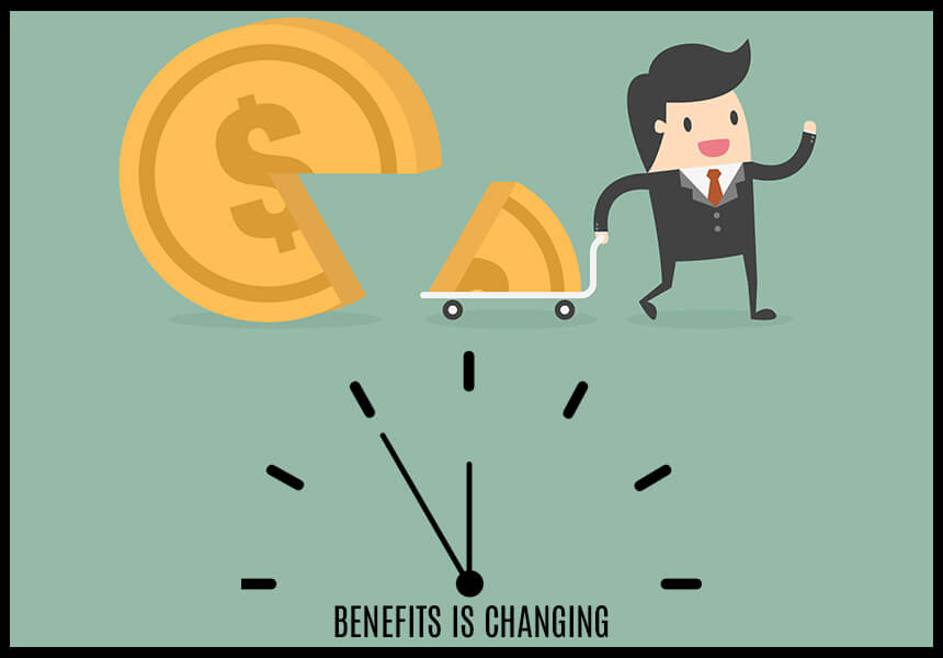 Reasons to break traditional benefit models in your office