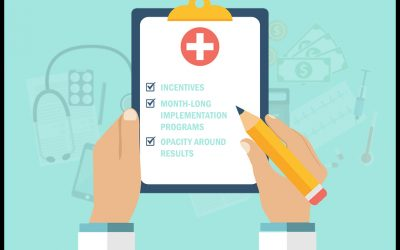 Healthcare Insurance Items You Should No Longer Care About as an Employer